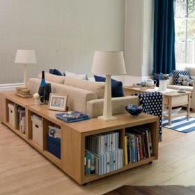 沙发储物柜灯具设计案例展示