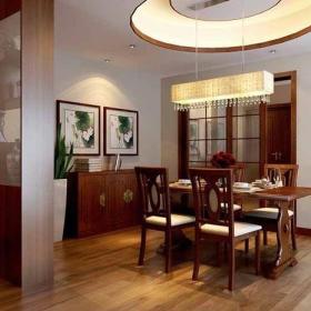 餐厅灯具设计案例