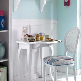厨房椅装修效果展示