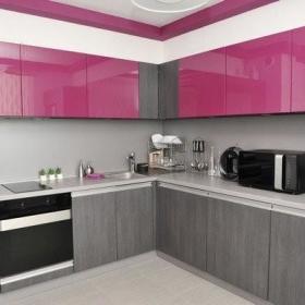 时尚厨房图片