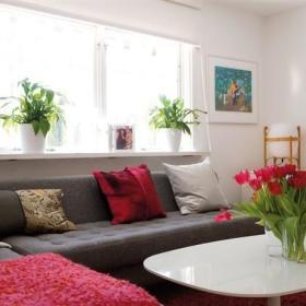欧式欧式风格客厅沙发懒人沙发设计方案