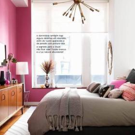 卧室大床设计方案