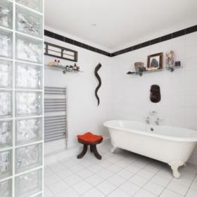 卫浴设计案例展示