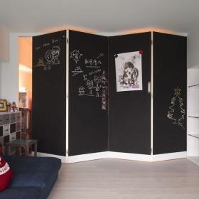 卧室推拉门设计案例