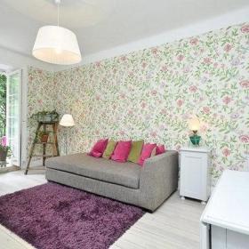 欧式浪漫37平小公寓