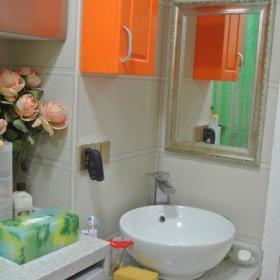 洗手盆装修案例
