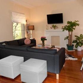 欧式欧式风格客厅沙发图片