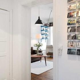 82平方现代实用型公寓