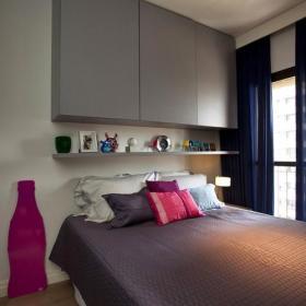 45平米现代简约时尚小公寓