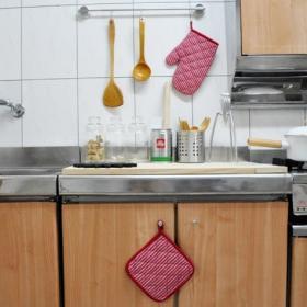 简约厨房设计案例展示