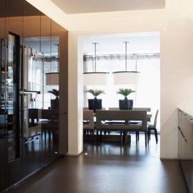 功能分区巧布局 小户型厨房实用度满分
