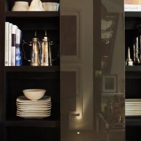 现代简约古典厨房装饰品图片