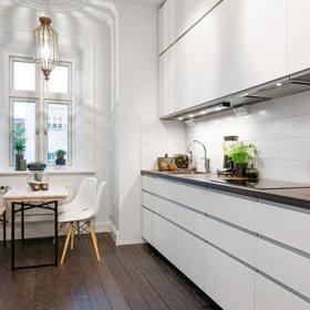 自然厨房图片