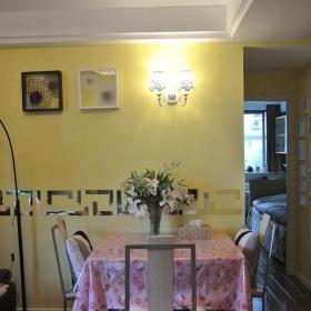 卧室餐厅沙发装修案例