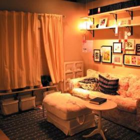 沙发装修案例