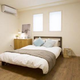 浪漫卧室效果图