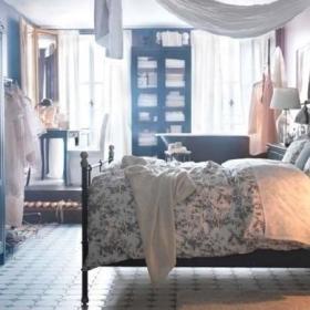 卧室如何收纳 储物心设计