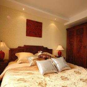 舒适卧室装修 灯光如何布置