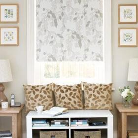 客厅坐凳设计案例展示