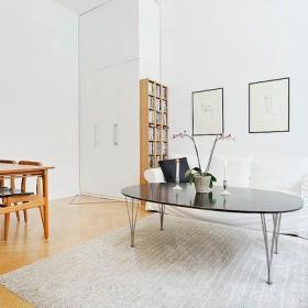 客厅沙发案例展示