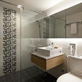 书房卫浴设计案例展示