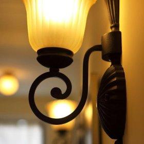 灯具案例展示
