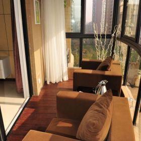 阳台沙发单人沙发设计案例