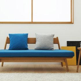 沙发效果图