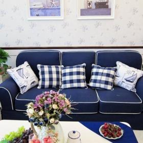 沙发装修图