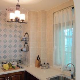 厨房卫浴装修效果展示