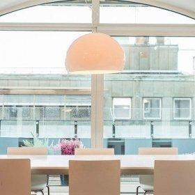 餐桌设计案例展示