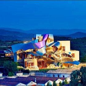 西班牙酒店图片
