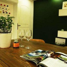 餐厅桌子设计案例