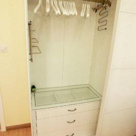 衣柜装修案例