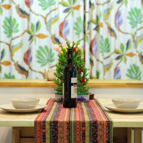 餐桌设计方案