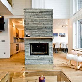 自然其他风格复古客厅设计案例展示