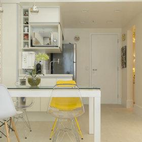 简约餐厅餐桌椅子餐桌椅椅设计案例展示