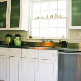 厨房设计方案