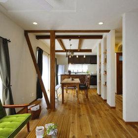 清新自然温馨窗帘沙发植物茶几马赛克设计方案