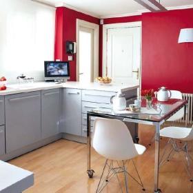 厨房砧板图片
