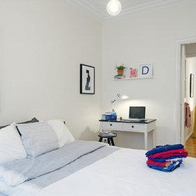 59平紧凑单身公寓 合理布局放大空间