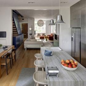 360度明亮采光 现代风格别墅设计典范