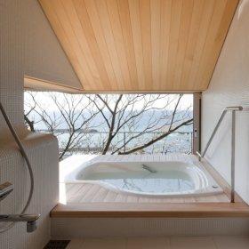 卫生间浴室装修图