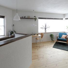 自然客厅沙发植物黑色地毯设计图