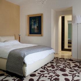 自然卧室设计方案