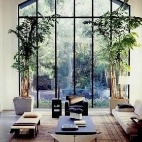 自然设计案例展示