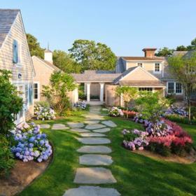 花园设计方案