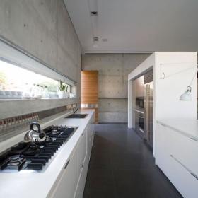 厨房墙面设计方案
