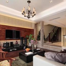 中式客厅椅设计方案
