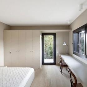 衣柜大床设计案例展示